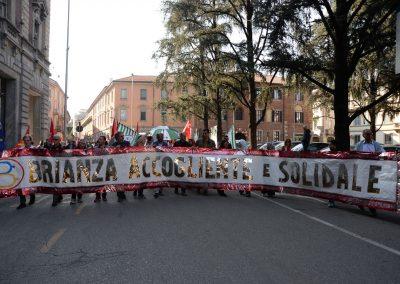 Assemblea Pubblica Brianza Accogliente Solidale. Appuntamento il 4 Febbraio 2020 @welcometobrianza
