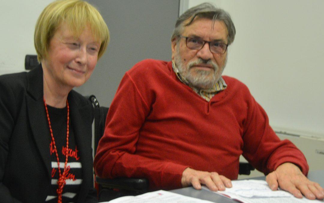In diretta lo Sportello sociale dello Spi Cgil Monza e Brianza