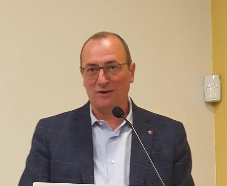Ermanno Donghi è il nuovo segretario generale della Filctem Cgil Monza e Brianza: una lunga esperienza nella categoria, eletto con il 93 per cento dei voti favorevoli