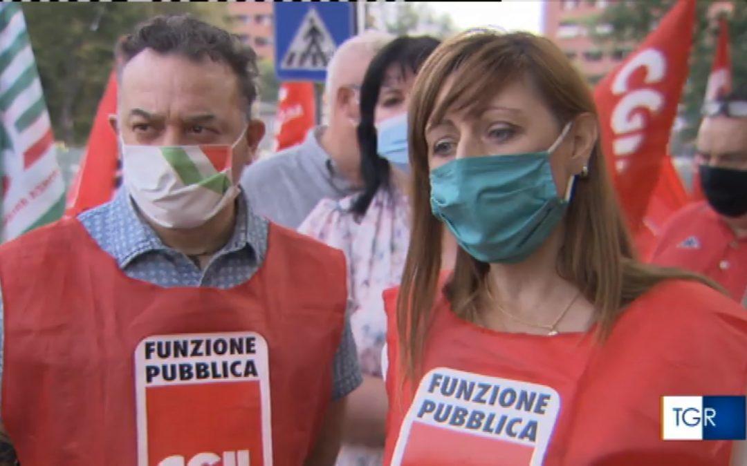 Cambiare il modello sanitario in Lombardia. Un presidio partecipato