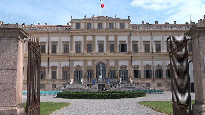 Villa Reale ancora chiusa, nessuna risposta ai lavoratori