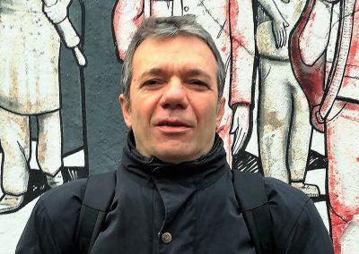 Cgil Monza e Brianza, profondo cordoglio per la scomparsa del compagno Roberto Galbiati