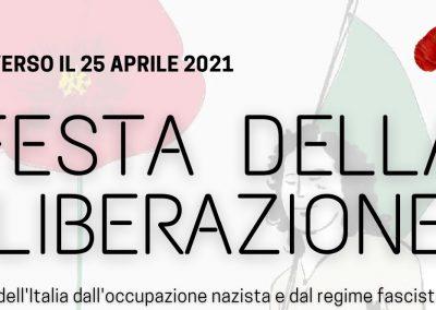 Festa della Liberazione, l'iniziativa di Cgil Cisl e Uil Monza e Brianza con Anpi e Aned