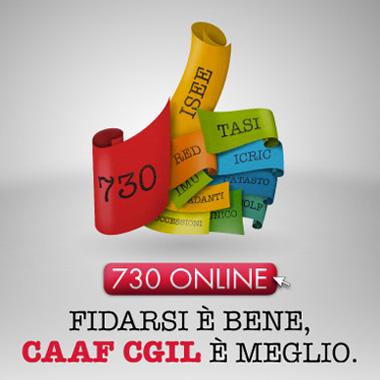 Caaf Cgil Monza e Brianza, è tempo di 730