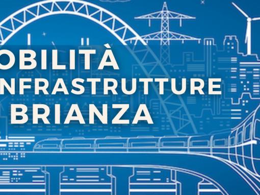 Mobilità e infrastrutture in Brianza